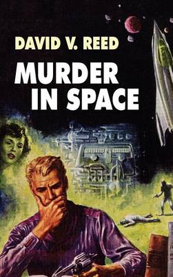 Murder in Space (Hardback)
