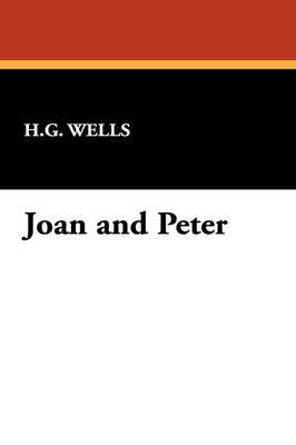Joan and Peter (Hardback)