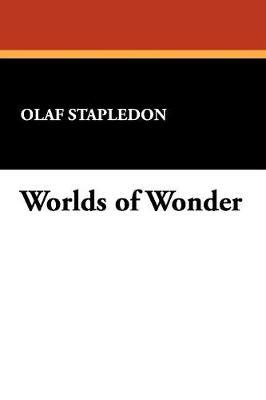 Worlds of Wonder (Paperback)