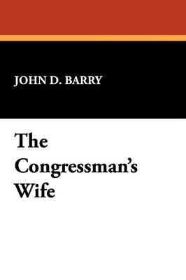 The Congressman's Wife (Paperback)