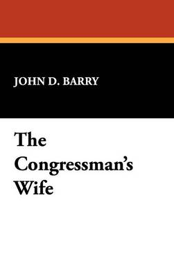 The Congressman's Wife (Hardback)