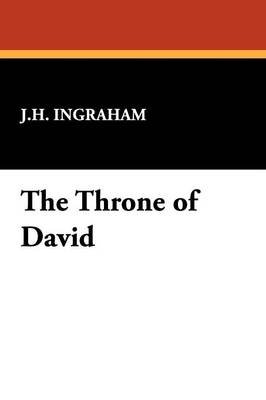 The Throne of David (Paperback)