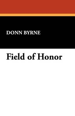 Field of Honor (Paperback)