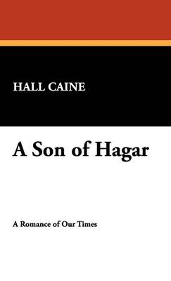 A Son of Hagar (Hardback)
