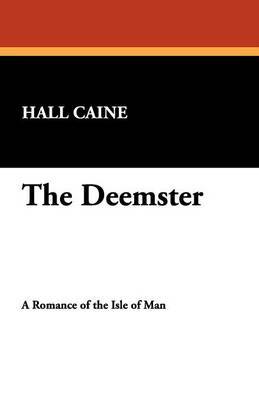 The Deemster (Paperback)