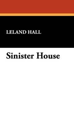 Sinister House (Paperback)