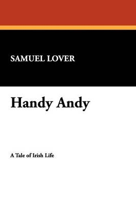Handy Andy (Paperback)