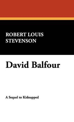 David Balfour (Hardback)