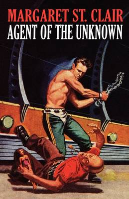 Agent of the Unknown (Paperback)