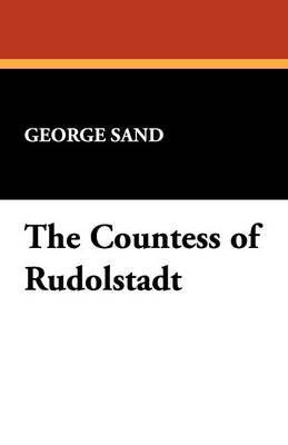 The Countess of Rudolstadt (Paperback)