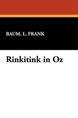 Rinkitink in Oz (Paperback)