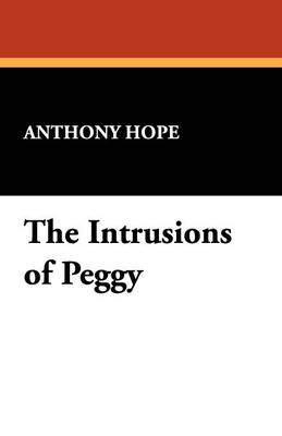 The Intrusions of Peggy (Paperback)