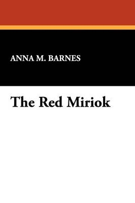 The Red Miriok (Paperback)