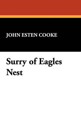 Surry of Eagles Nest (Paperback)