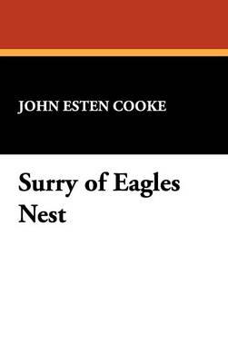 Surry of Eagles Nest (Hardback)