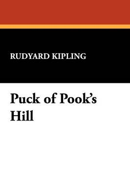 Puck of Pook's Hill (Paperback)