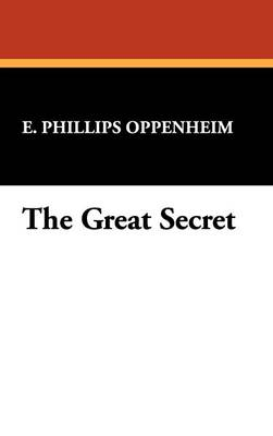 The Great Secret (Hardback)