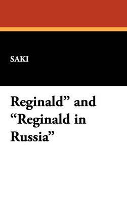 Reginald and Reginald in Russia (Hardback)