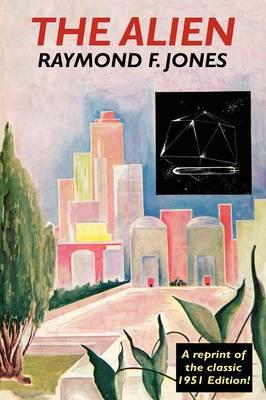 The Alien (Paperback)