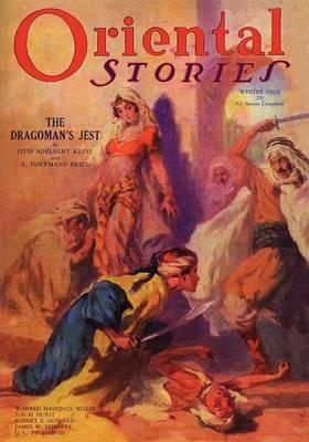 Oriental Stories, Vol 2, No. 1 (Winter 1932) (Paperback)
