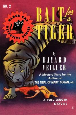 Bait for a Tiger (Paperback)