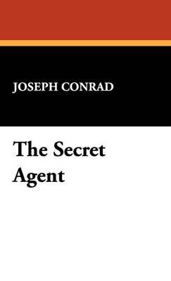 The Secret Agent (Hardback)