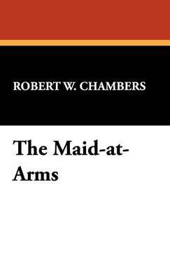 Maid-at-Arms (Hardback)