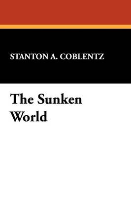The Sunken World (Paperback)
