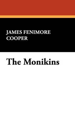 The Monikins (Paperback)