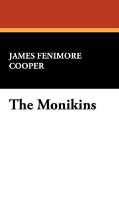 The Monikins (Hardback)
