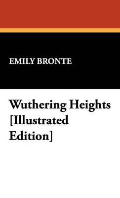 Wuthering Heights (Hardback)