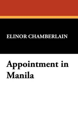 Appointment in Manila (Paperback)