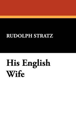 His English Wife (Paperback)
