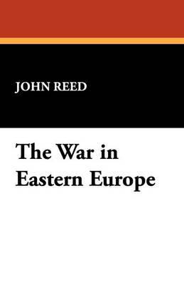 The War in Eastern Europe (Paperback)