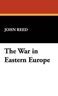 The War in Eastern Europe (Hardback)