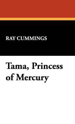 Tama, Princess of Mercury (Hardback)