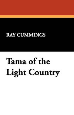 Tama of the Light Country (Paperback)