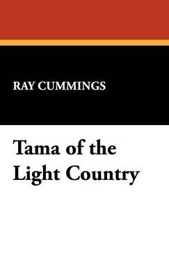 Tama of the Light Country (Hardback)