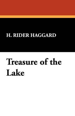 Treasure of the Lake (Paperback)