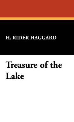 Treasure of the Lake (Hardback)