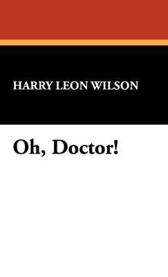 Oh, Doctor! (Hardback)