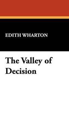The Valley of Decision (Hardback)