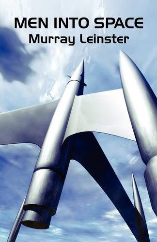 Men Into Space (Paperback)