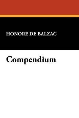 Compendium (Paperback)