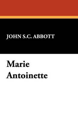 Marie Antoinette (Paperback)