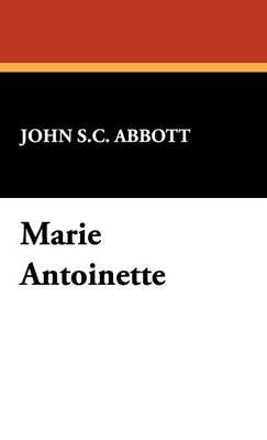 Marie Antoinette (Hardback)
