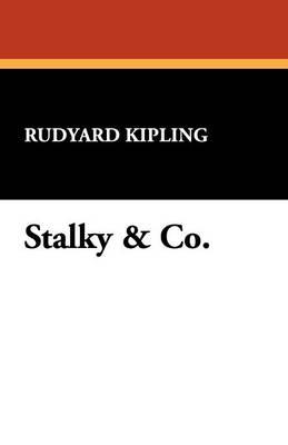 Stalky & Co. (Paperback)