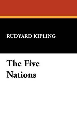 The Five Nations (Paperback)