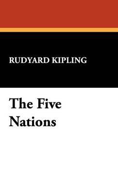 The Five Nations (Hardback)