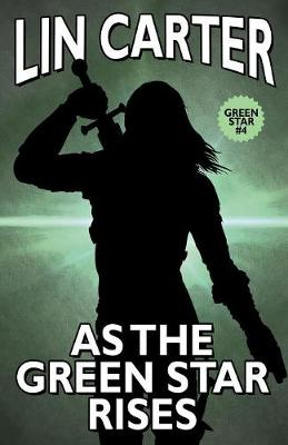As the Green Star Rises (Paperback)
